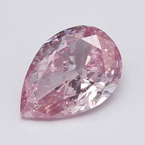 Fancy Intense Pink image
