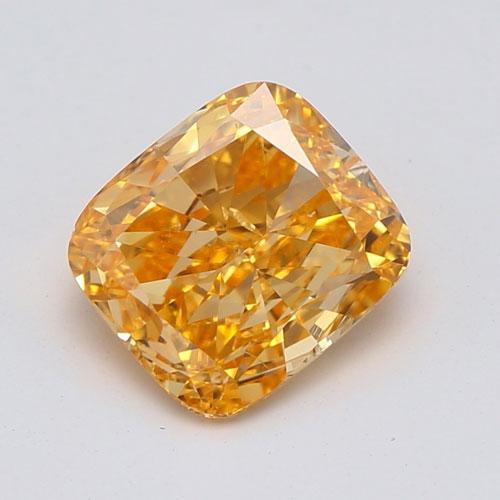 Fancy Vivid Orange image