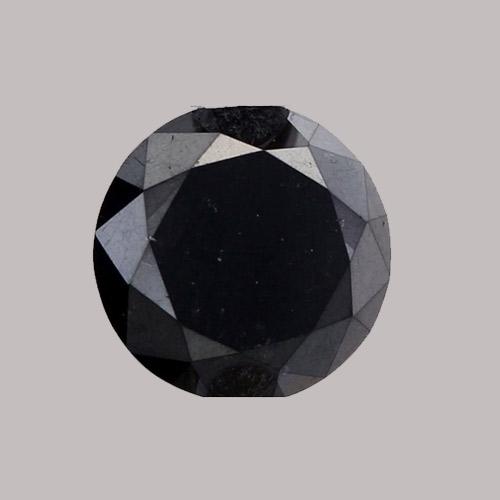 Black Treated image